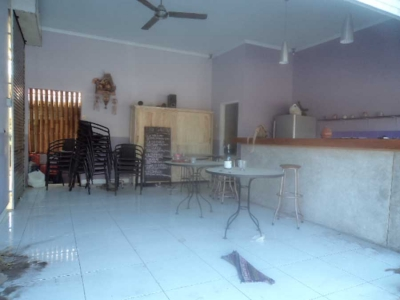 photo: Shop or restaurant with 50 or 100 m2 for rent Batubelig petitenget