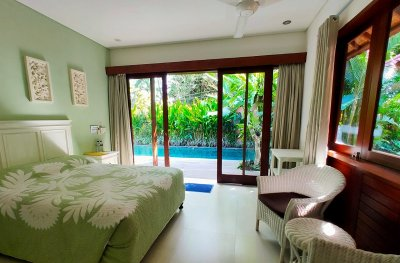 Small hotel for sale in Ubud