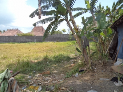 photo: 8-are land for lease in Berawa, Bali