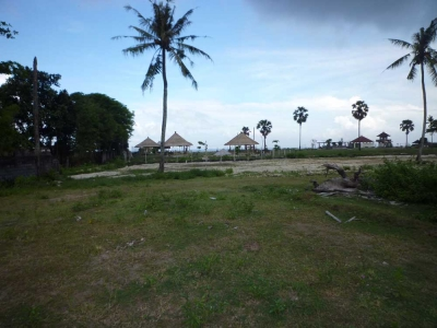 photo: 106-are land for lease in Petitenget, Bali