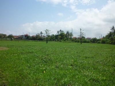 photo: 5-are land for lease in Seminyak, Bali