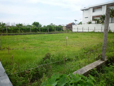 photo: 11-are land for lease in Seminyak, Bali