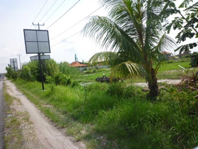 photo: 33-are land for lease in Seminyak, Bali