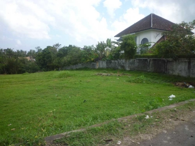 photo: 30-are land for lease in Umalas, Bali