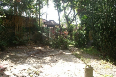 photo: 18-are land for lease in Umalas, Bali