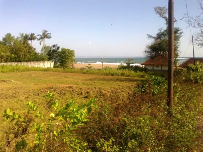 photo: 49-are freehold land for sale in Berawa, Bali