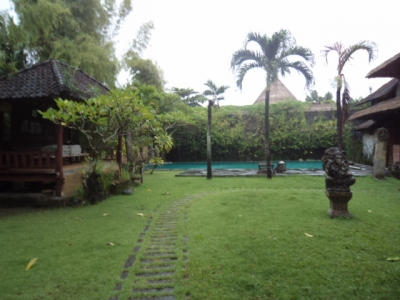 photo: 12-are freehold land for sale in Seminyak, Bali