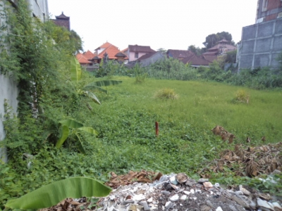 photo: 25-are freehold land for sale in Seminyak, Bali