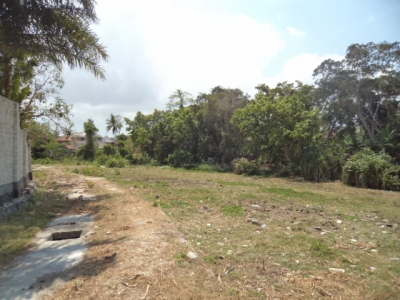 photo: 12-are freehold land for sale in Umalas, Bali