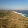 freehold land for sale Mawi Beach Lombok