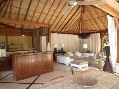 photo: Holiday Villa kuching for rent in Kerobokan, Bali