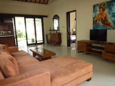 photo: Holiday Villa kerobokan 6 for rent in Kerobokan, Bali