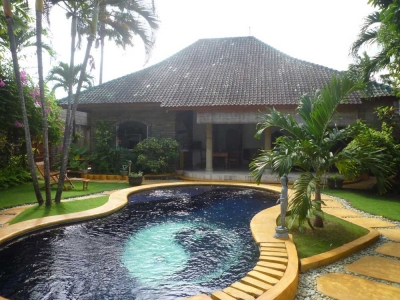 photo: Holiday Villa dolce vita for rent in Seminyak, Bali