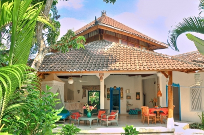 photo: Holiday Villa laika for rent in Seminyak, Bali