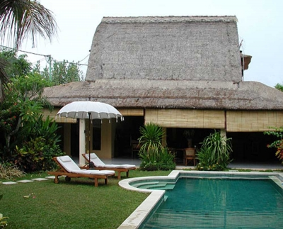 photo: Holiday Villa oberoi laksamana for rent in Seminyak, Bali