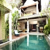 holiday villa for rent Batubelig Bali