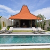 holiday villa for rent Umalas Bali