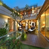 freehold villa for sale Batubelig Bali
