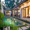 freehold villa for sale Petitenget Bali