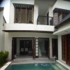 freehold villa for sale Umalas Bali