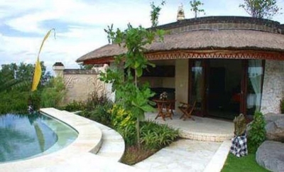 photo: Hotel for sale (lease) in Balangan, Bali
