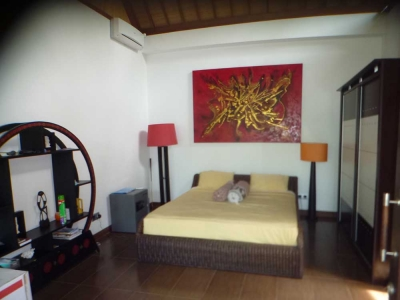 photo: Villa catherine for rent (lease) in Canggu, Bali