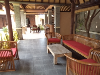 photo: new villa for rent (lease) in Canggu, Bali