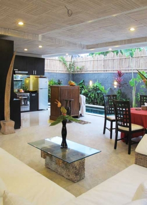 photo: Villa banjar semer / kerobokan for rent (lease) in Kerobokan, Bali