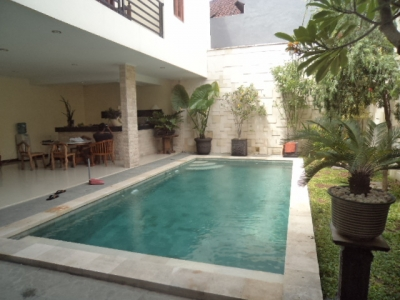 photo: 2 villas in kerobokan for rent (lease) in Kerobokan, Bali