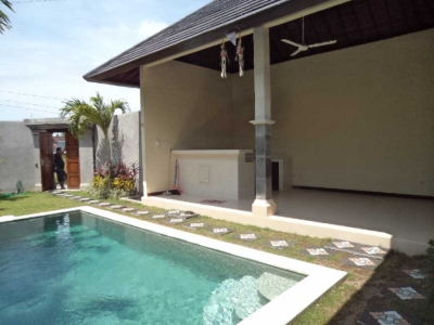 photo: Villa kerobokan 10 for rent (lease) in Kerobokan, Bali