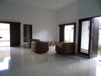 photo: Villa gunung salak for rent (lease) in Kerobokan, Bali
