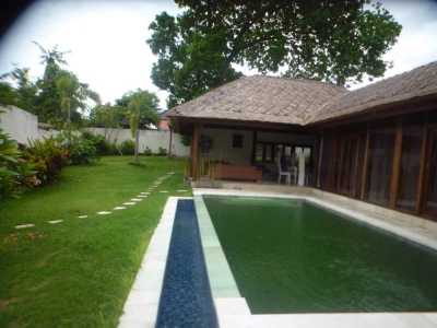 photo: Villa pascal for rent (lease) in Kerobokan, Bali