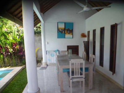 photo:  SOLD - . Villa with pool for rent (lease) in Seminyak, Bali