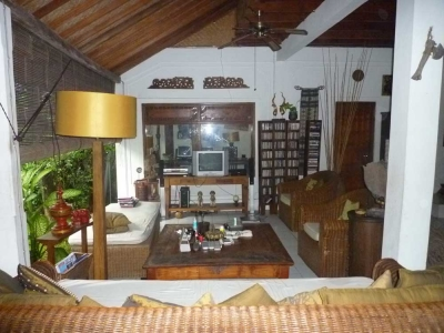 photo: SOLD- Villa oberoi for rent (lease) in Seminyak, Bali