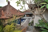 photo: Villa 3 bedrooms with swiming-pool  for rent (lease) in Seminyak, Bali