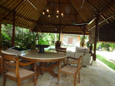 photo: Villas dyana pura for rent (lease) in Seminyak, Bali