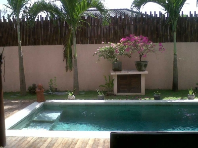 photo: Villa francoise for rent (lease) in Seminyak, Bali