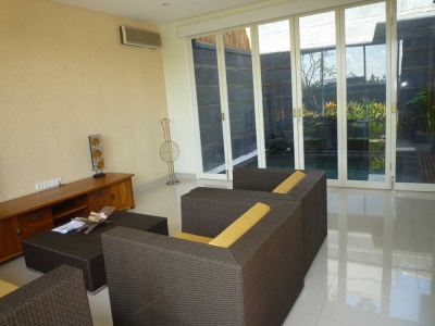 photo: Villa bidadari for rent (lease) in Seminyak, Bali