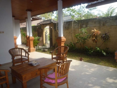 photo: Villa plawa for rent (lease) in Seminyak, Bali