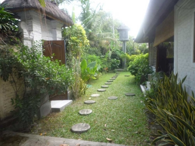 photo: .villa made. SOLD for rent (lease) in Seminyak, Bali
