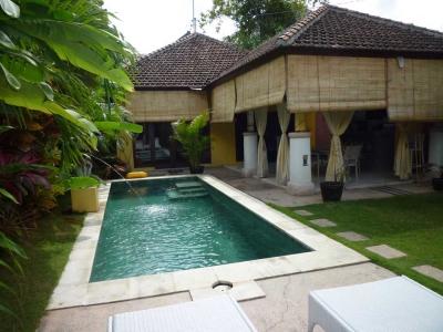 Villa Mertanadi 3 For Sale Lease In Seminyak Bali
