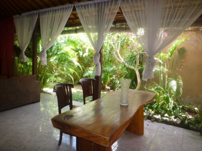 photo: Villa plawa 2. SOLD for rent (lease) in Seminyak, Bali