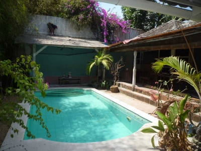 photo: Villa bintang 3 SOLD for rent (lease) in Seminyak, Bali