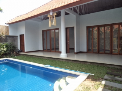 photo: Villas sunset point for rent (lease) in Seminyak, Bali