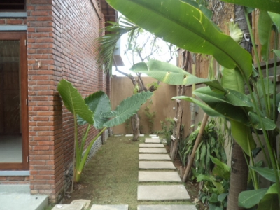 photo: Villa bidadari 7 for rent (lease) in Seminyak, Bali
