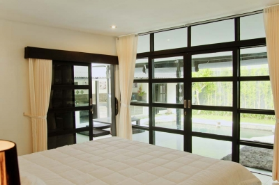 photo: Villa grey lacak for rent (lease) in Seminyak, Bali