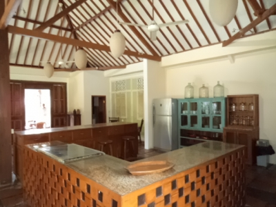 photo: Villa lumbung for rent (lease) in Seminyak, Bali