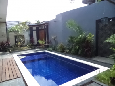 photo: 2 villas oberoi for rent (lease) in Seminyak, Bali