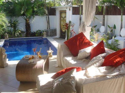 photo: sunshine villa for rent (lease) in Seminyak, Bali
