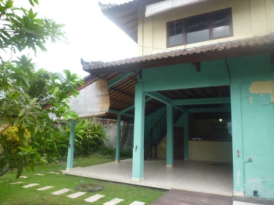 photo: SOLD-  Villa bidadari 7 for rent (lease) in Seminyak, Bali